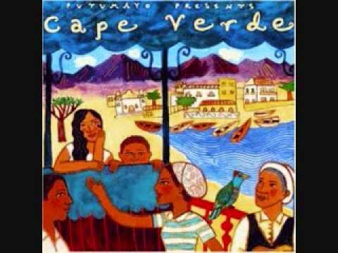 Cabo Verde Manda Mantenha