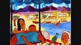 Putumayo - Cape Verde