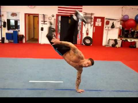 james decore world karate champion - Decore
