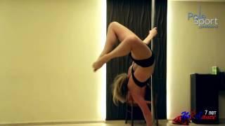 видео школа танцев на Кантемировской