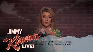 Mean Tweets - Creator Edition by : Jimmy Kimmel Live