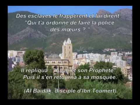 Les ALmohades, Les Ziannides, Les Merrinides et Les Hafsides