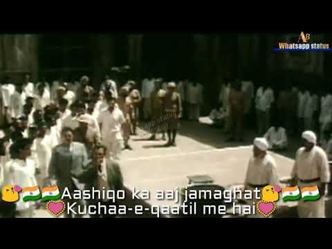 desh-bhakti-whatsapp-status-video!!-sarfarosi-ki-tamanna-ab-hamare-dil-m-h