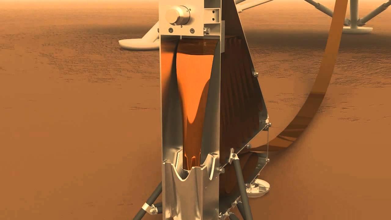 spacecraft insight - photo #28