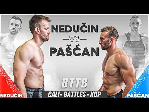 Download Nedučin VS Pašćan - BTTB CALI BATTLES 1/8