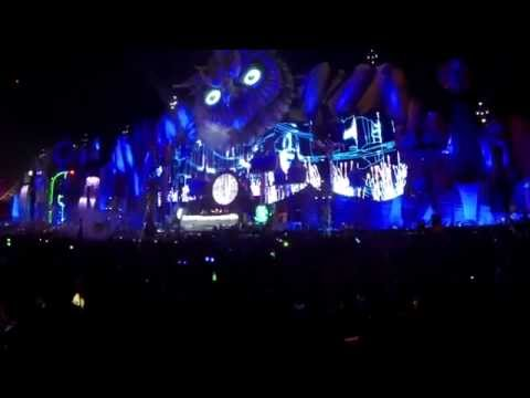 Dimitri Vegas & Like Mike - EDC Las Vegas 2015 Full Set