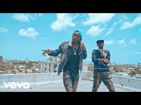 Video: Zlatan Ibile ft. Space Boi – Odun Yi (This Year)