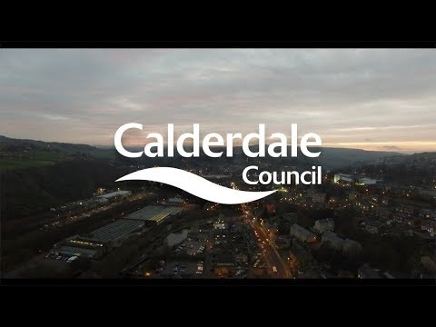 We Are Calderdale