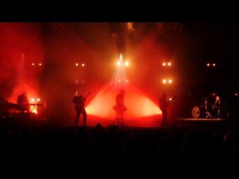 EUZEN | Mirage LIVE