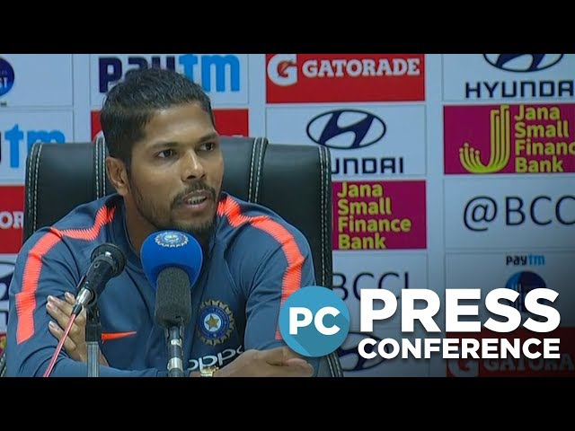 'Shardul's injury was a big setback for us' - Umesh Yadav