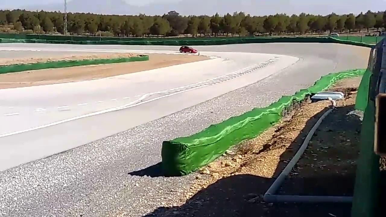 Circuito Guadix : La xxii edición del circuito provincial de campo a través arranca