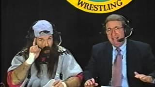 SMW TV 11/20/93