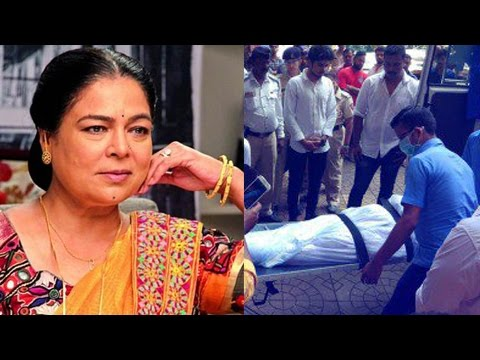 Reema Lagoo Passes Away : Bollywood Stars Bid Her Final Goodbye