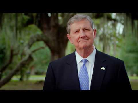 John Kennedy - Trust