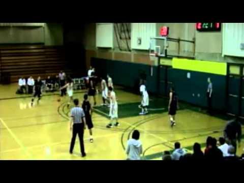 Shoreline Men's Basketball vs. Whatcom Community College - February 22, 2014