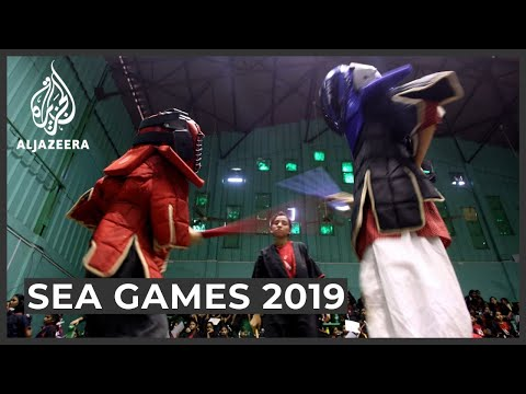 SEA Games 2019: Philippines Promotes National Sports