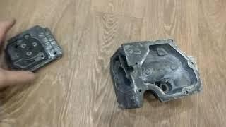 Ремонт воздушного нагнетателя/компрессора Webasto Thermo Top C