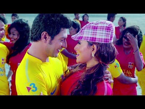 Premer Mora Jole Dobe Naa   Je Golpe Bhalobasha Nei   Bangla Movie Song   Tanha, Sumit