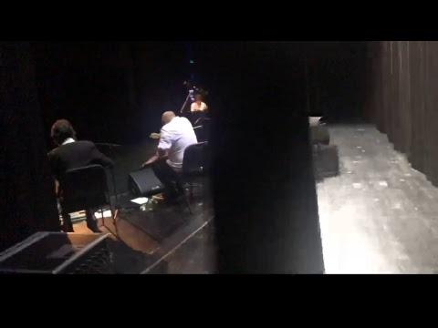 DokuzSekiz Müzik Canlı Yayını/Taksim Trio \u0026 Dorantes