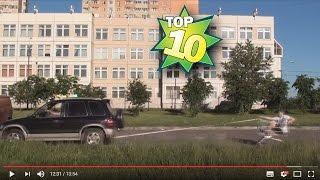 ТОП-10 НЕВЫПОЛНИМЫХ МИССИЙ!