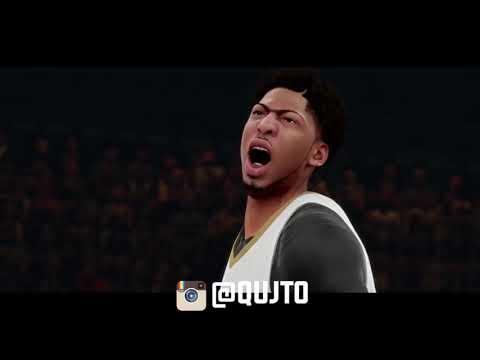"NBA 2K20 Momentous- ""Time To Assemble"" Official E3 Trailer   2K Studios"