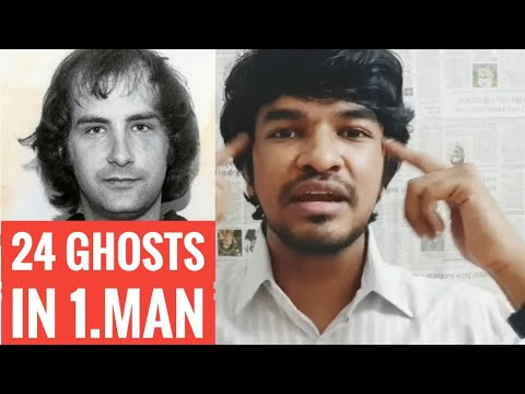 24 GHOSTS IN 1 MAN | Tamil | Billy Milligan | Multiple Personality Disorder | Madan Gowri | MG