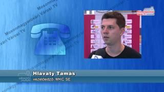 33:19-re győzte le a Szegedet az MKC SE