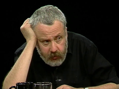 Mike Leigh interview (1997)