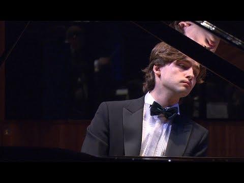 W. A. Mozart: Concerto No.23 in A Major K.488  -  Arseny Tarasevich-Nikolaev