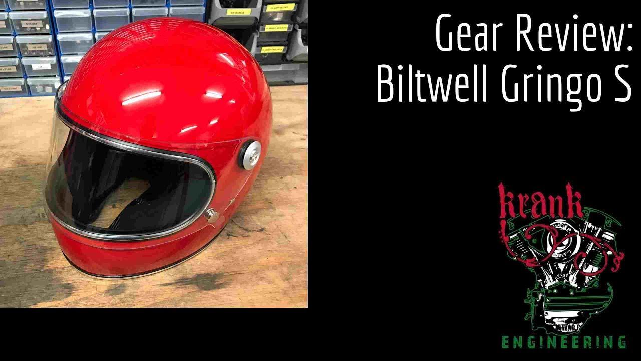Gear Review: Biltwell Gringo S