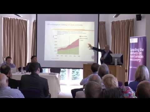 Professor John Mathews: The Rise of a New Green Development Model