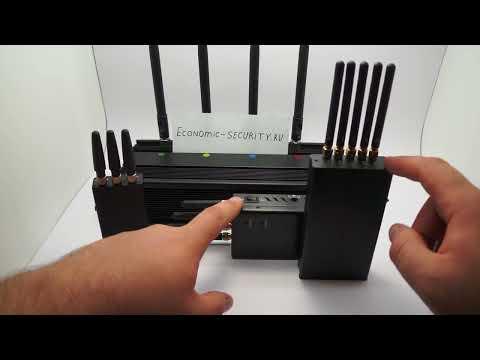 глушилка для сотовых телефонов своими руками