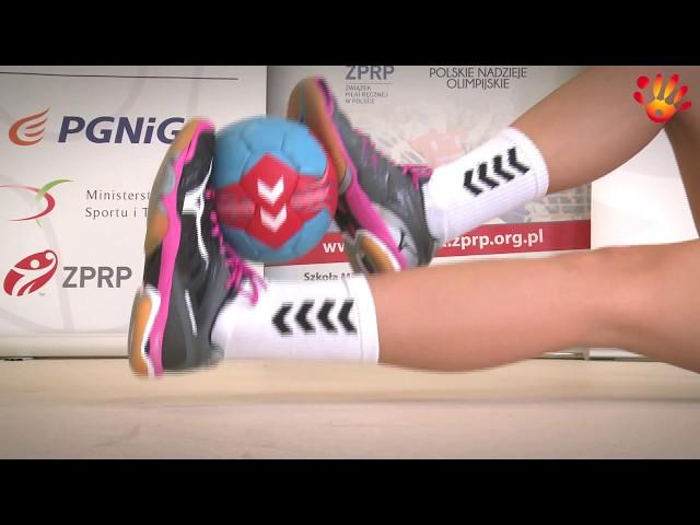 Profilaktyka urazów stawu kolanowego i skokowego (cz.1) odcinek 6