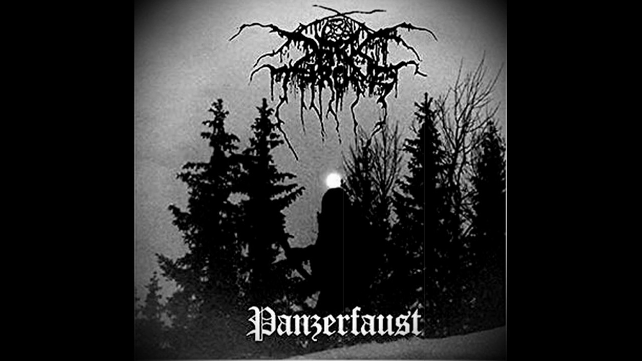 Darkthrone - En Vind Av Sorg (Vocal Remaster)