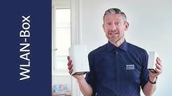 Mit diesen 3 Tipps sind WLAN-Verbindungsprobleme zuhause passé