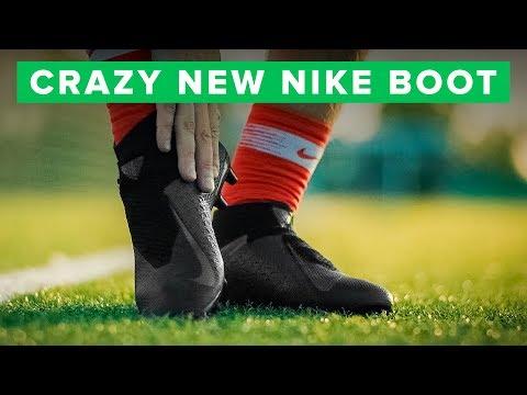 NIKE PHANTOM VISION ELITE PLAY TEST   first impression of new De Bruyne boots