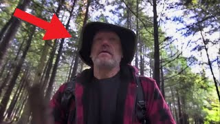 Top 15 Scariest Stranger Encounters In The Forest
