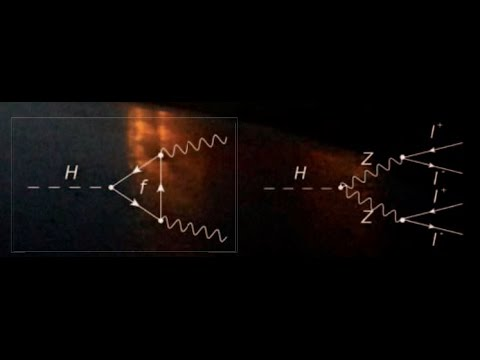 Higgs Boson nur ein umgekehrter Z Pinch