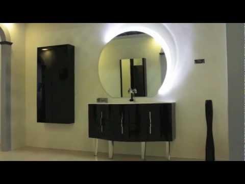 Baden Haus Bagni Moderni.Baden Haus Presenta Per Il Cersaie 2012