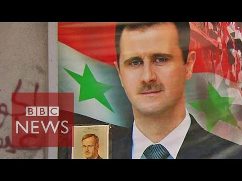 What next for Syria? BBC News