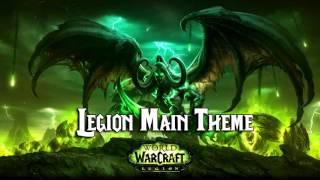 Legion Main Theme Music