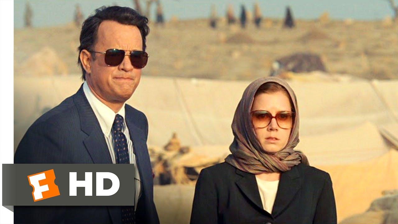 Charlie Wilsons War 3 9 Movie Clip Afghanistan Refugee Camp 2007 Hd Youtube
