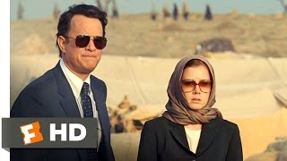 Charlie Wilson's War (3/9) Movie CLIP - Afghanistan Refugee Camp (2007) HD