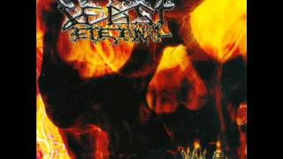 Feast Eternal - Infernus Dictum (Christian Death Metal)