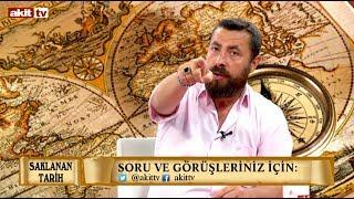Saklanan Tarih - Türk tarihinde darbeler