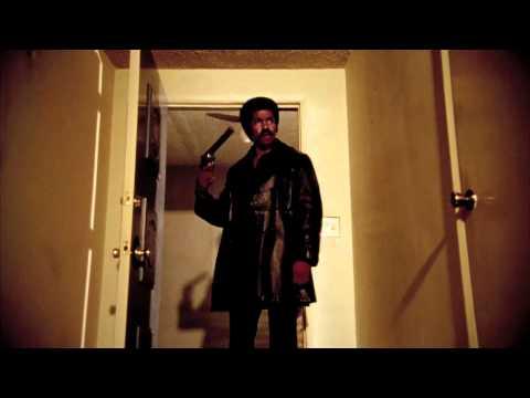 Black Dynamite (2009) fourth trailer