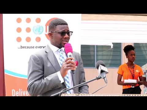 UNFPA Ghana invests in quality health service at Ussher Polyclinic, Accra