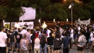 Appraise - Filler Skatepark Canyelles - Barcelona 14/06/2013