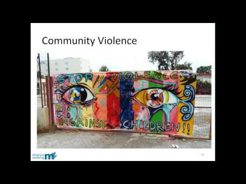 Mentoring in the Face of Community Violence