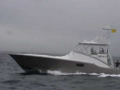 Breakers61&37 / Boat Builder by  Yasuda-Shipyard Japan